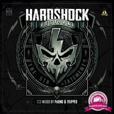 Hardshock 2016 (Mixed By Promo & Tripped) (2015)