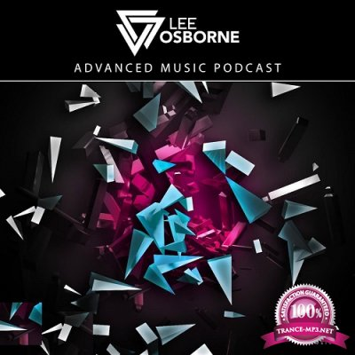 Lee Osborne - Advanced Music Podcast 023 (2016-03-14)