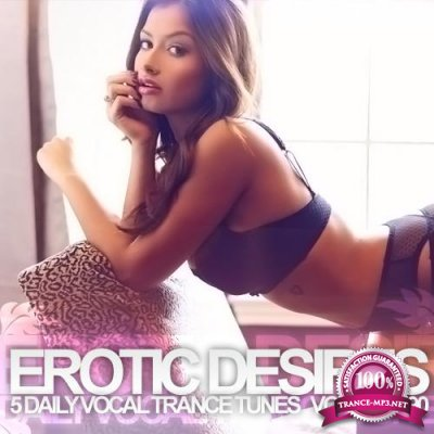 Erotic Desires Volume 490 (2016)