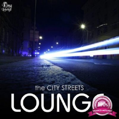 The City Streets Lounge (2016)