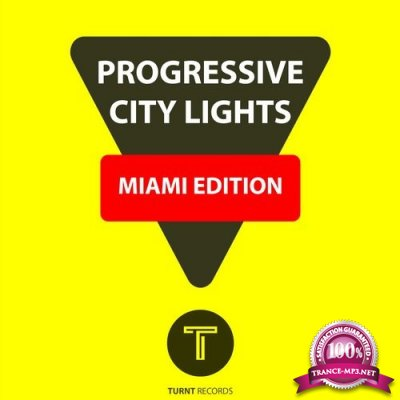 Progressive City Lights | Miami Edition (2016)