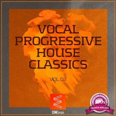 Vocal Progressive House Classics, Vol. 02 (2016)