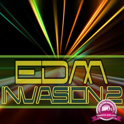 EDM Invasion 2 (2016)