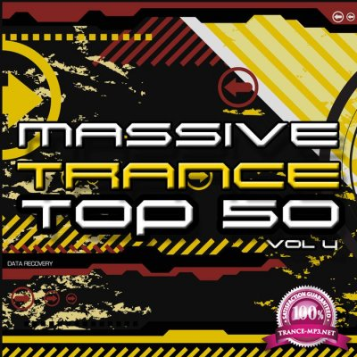 Massive Trance Top 50, Vol. 4 (2016)