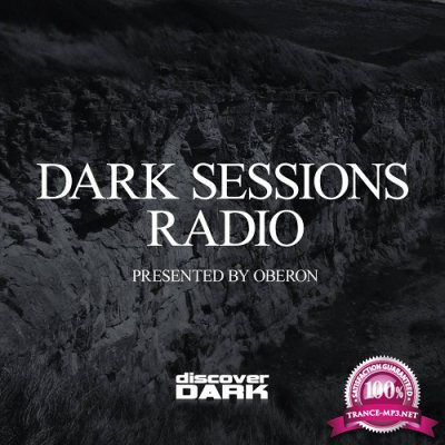 Oberon - Recoverworld Presents Dark Sessions (March 2016) (2016-03-18)