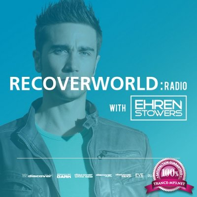 Rich Smith - Recoverworld Radio (March 2016) (2016-03-18)