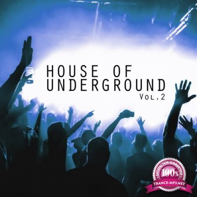 House of Underground, Vol. 2 (2016)