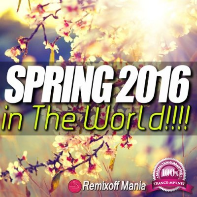 Spring 2016 In The World (2016)