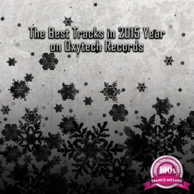 The Best Tracks in 2015 Year on Oxytech Records. Part II (2016)