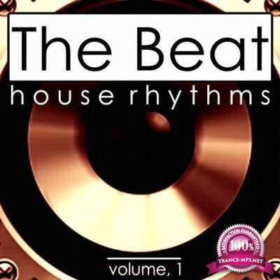 The Beat, Vol. 1 (2016)
