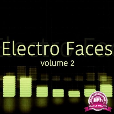 Electro Faces, Vol. 2 (2016)