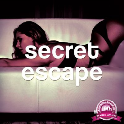 Secret Escape, Vol. 1 (Chill House & Electronic Tunes) (2016)