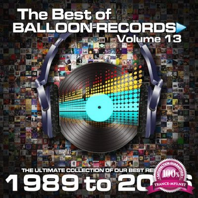 Best of Balloon Records Vol 13 [EXPLICIT] (2016)
