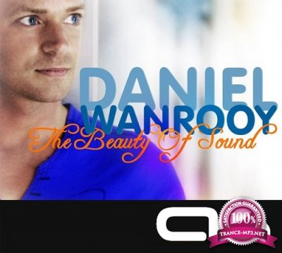 Daniel Wanrooy - The Beauty of Sound 089 (2016-03-28)