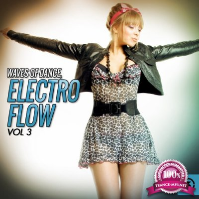 Waves of Dance Electro Flow, Vol. 3 (2016)