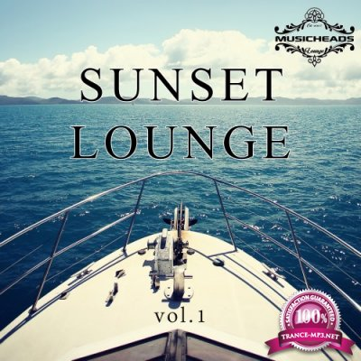 Sunset Lounge, Vol. 1 (2016)