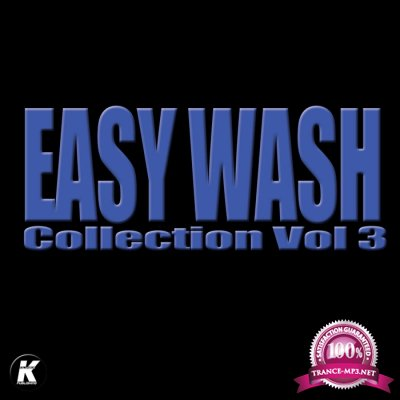 Easy Wash Collection, Vol. 3 (2016)
