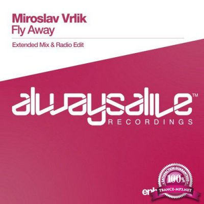 Miroslav Vrlik - Fly Away (2016)