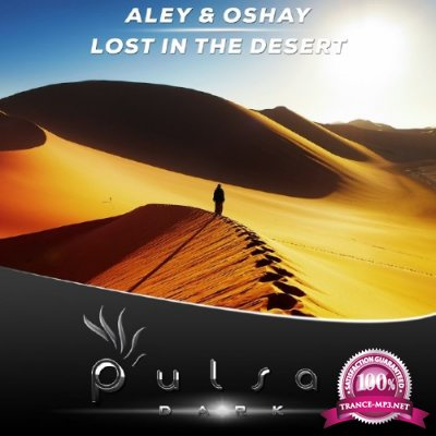 Aley & Oshay - Lost In The Desert (2016)