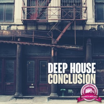 Deep House Conclusion, Vol. 2 (2016)