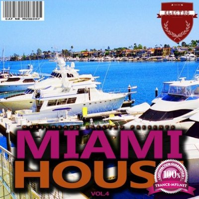 Miami House, Vol. 4 (2016)