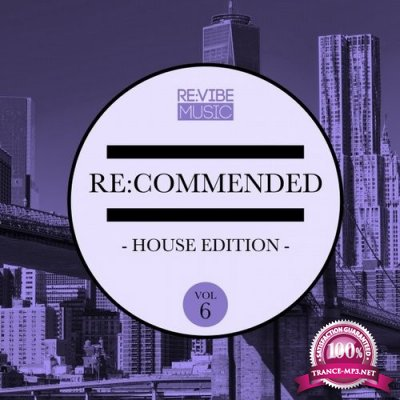 Re:Commended - House Edition, Vol. 6 (2016)