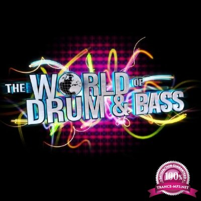 The World of Drum & Bass Vol.18 (2016)