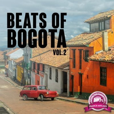 Beats of Bogota, Vol. 2 (2016)