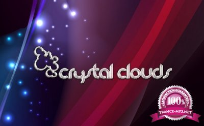Tony Sty - The Crystal Clouds Show 089 (2016-04-05)