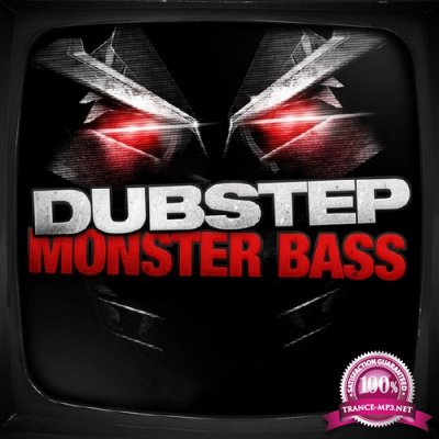 Dubstep Monster Bass, Vol.5 (2016)