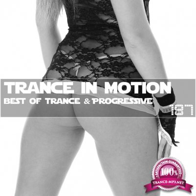 Trance In Motion Vol.187 (Mixed By E.S.) (2016)