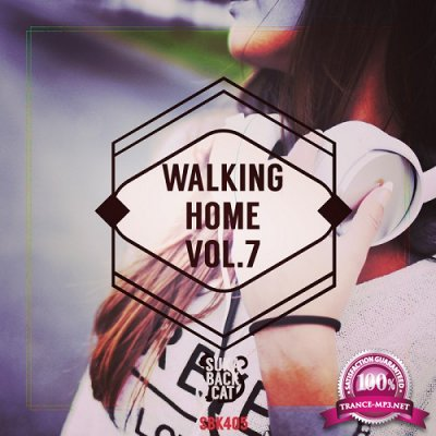 Walking Home, Vol. 7 (2016)