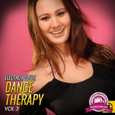 Electro Addict Dance Therapy, Vol. 3 (2016)