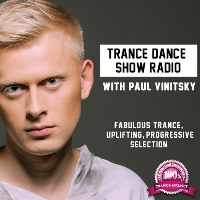 Paul Vinitsky - Trance Dance Show 158 (2016-04-06)
