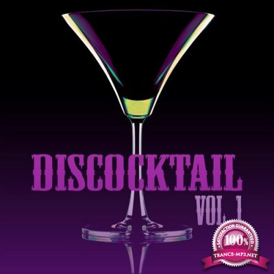 Discocktail, Vol. 1 (2016)