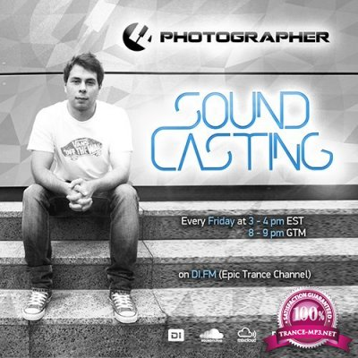 Photographer - SoundCasting 101 (2016-04-08)