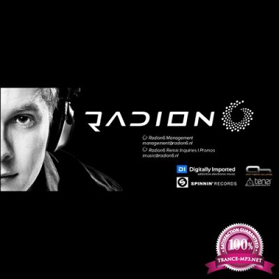 Radion6 - Mind Sensation 053 (2016-04-08)
