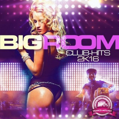 Bigroom Club Hits 2K16 (2016)