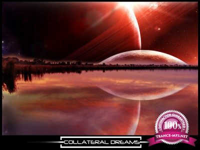Ulrich Van Bell - Collateral Dreams (10 April 2016) (2016-04-10)