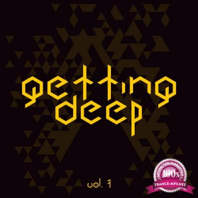 Getting Deep, Vol. 7 (2016)