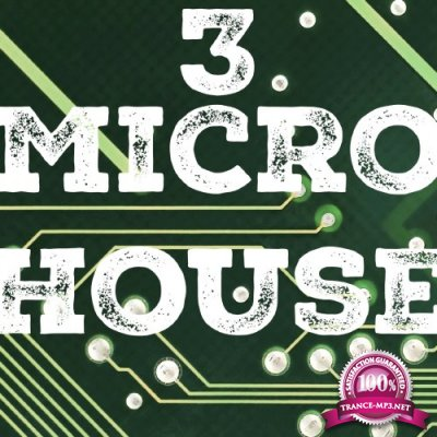 Microhouse, Vol. 3 (2016)
