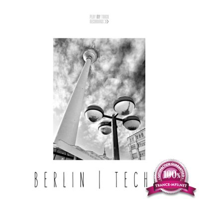 Berlin Techno (2016)
