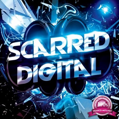 Scarred Digital Album (2015)