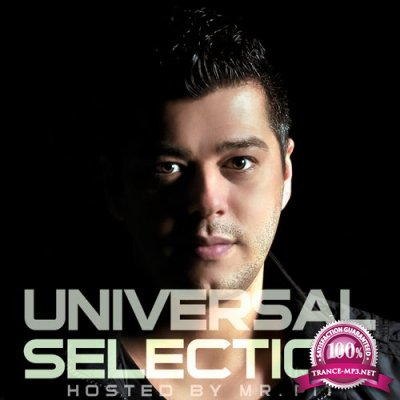 Mr. Pit - Universal Selection 131 (2016-04-12)