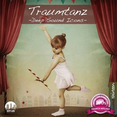 Traumtanz, Vol. 13 - Deep Sound Icons (2016)