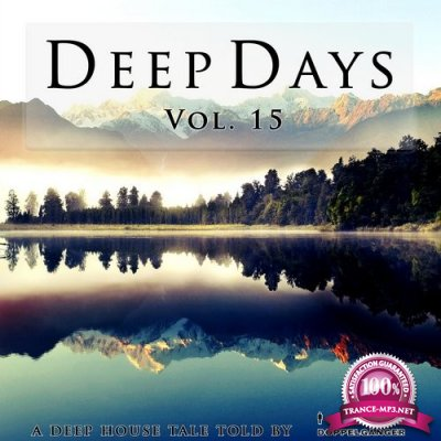 Deep Days, Vol. 15 (2016)