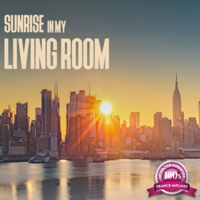 Sunrise in My Living Room, Vol. 1 (2016)