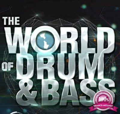 The World of Drum & Bass Vol.21 (2016)