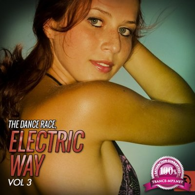 The Dance Race Electric Way, Vol. 3 (2016)