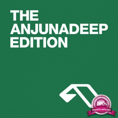 Vincenzo - The Anjunadeep Edition 099 (2016-04-14)